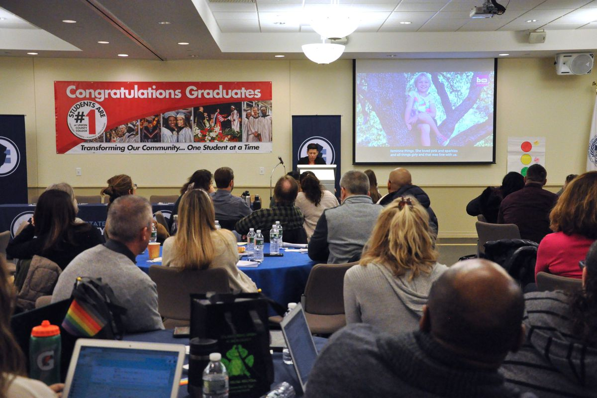 Garden State educators attended a training in Elizabeth on Jan. 7, preparing them to teach LGBTQ-inclusive curriculum in their schools.