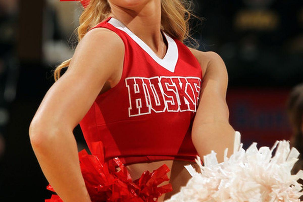 Nebraska's 9-5 win on Monday left many in red smiling.
