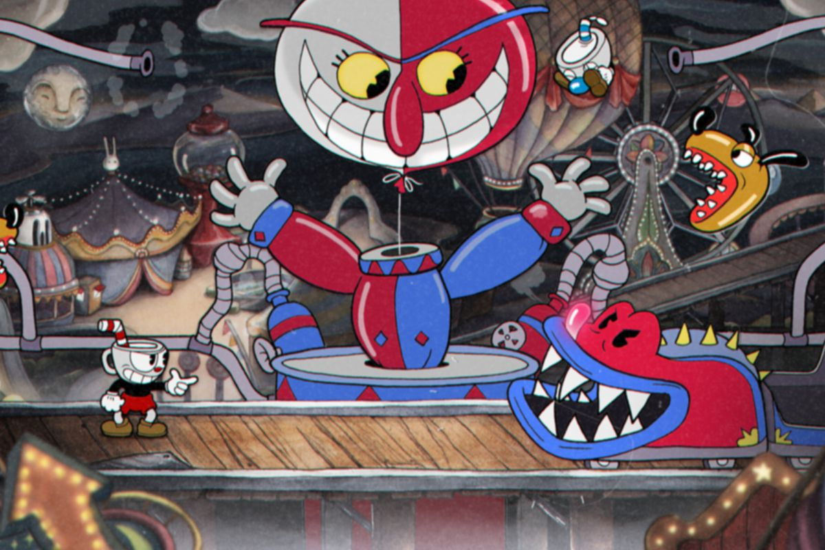 Cuphead tips: How to fix the controls - Polygon