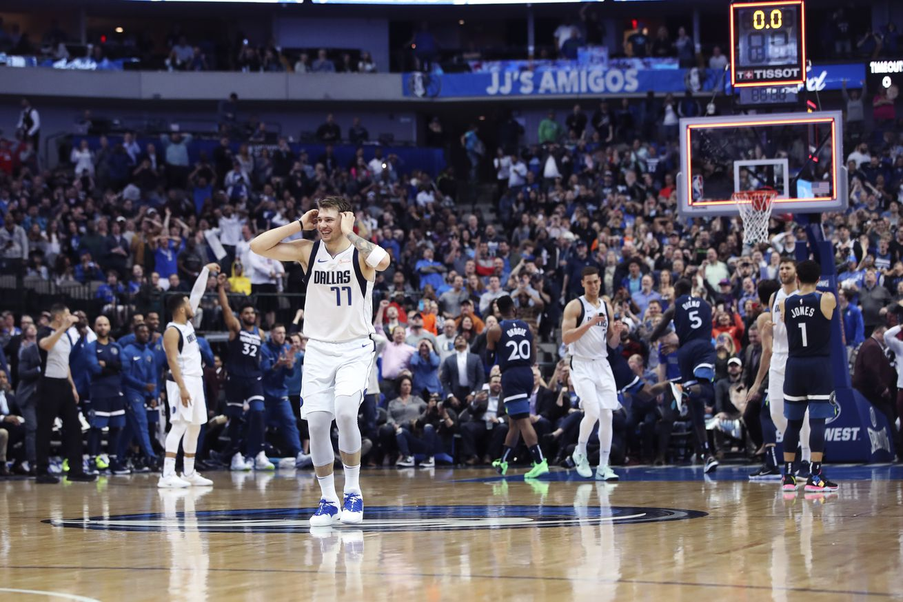Mavs Moneyball Podcast, Episode 26: Schedule talk and August doldrums