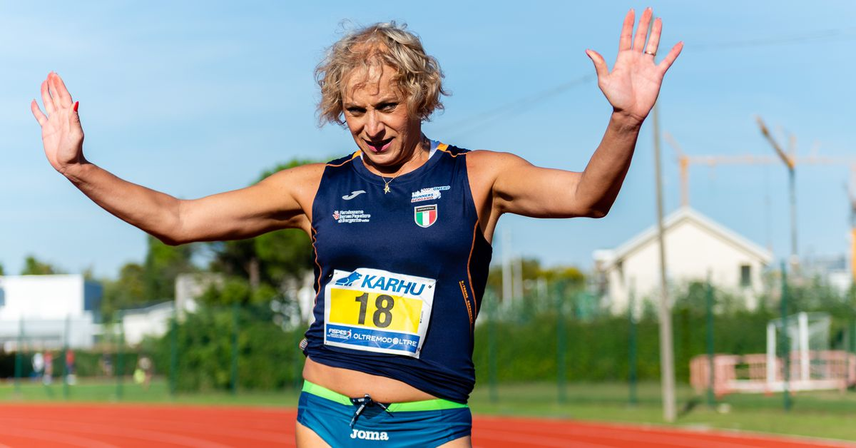9 trans athletes aim for the Tokyo Summer Olympic and Paralympic Games - Outsports