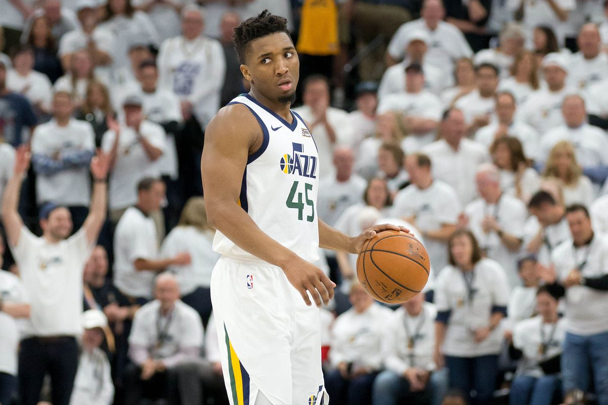 7499f6212bf Donovan Mitchell is the kind of player you have to actually watch to fully  appreciate