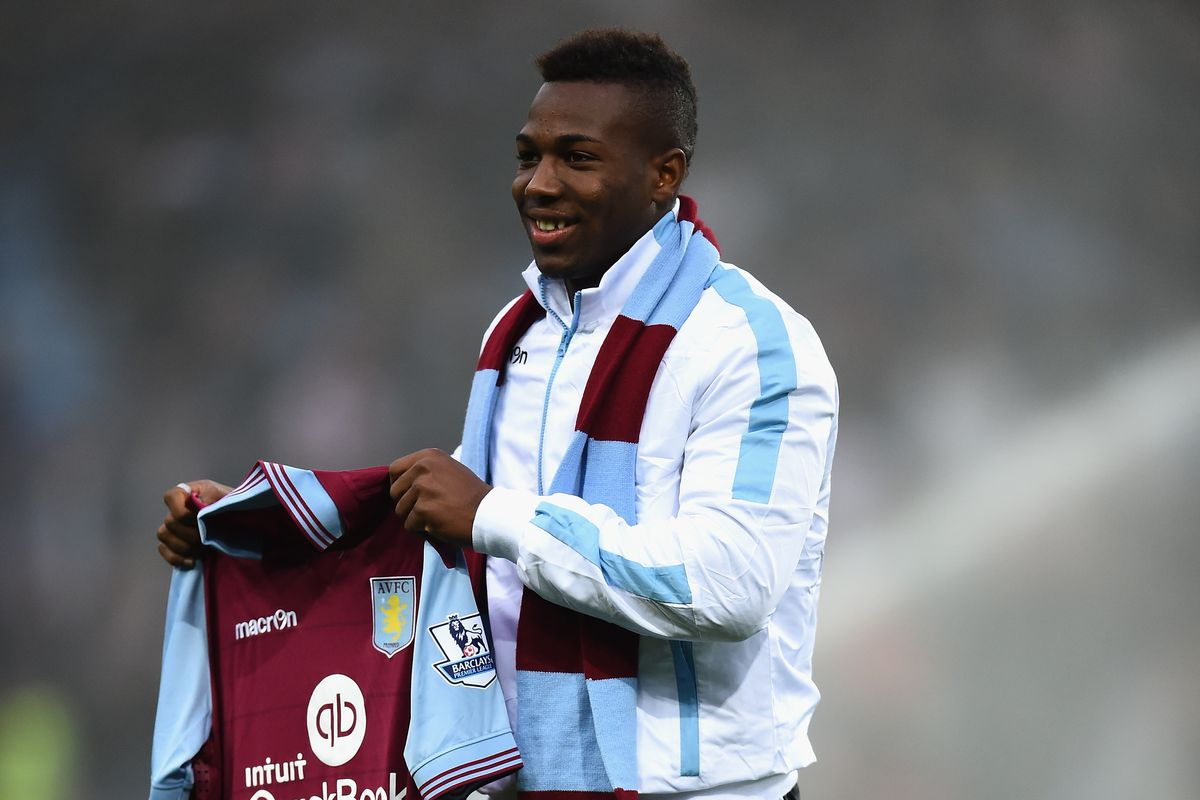From Barcelona to Birmingham. Can the youngster shine for Aston Villa?