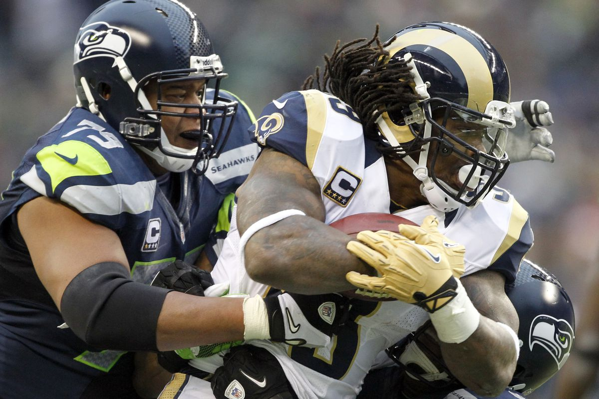 Steven Jackson won't rule out playing for the Giants