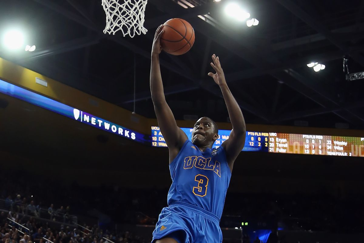 Jordan Adams will likely have a big game against smack talking USC
