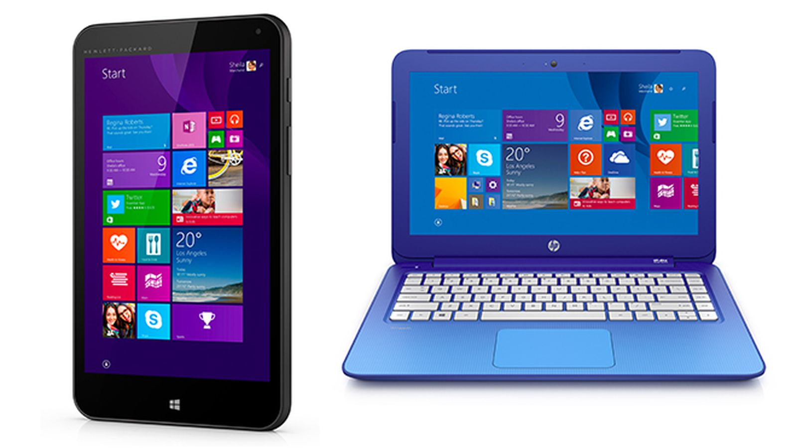 HP joins Microsoft's Chromebook and Android assault with ...