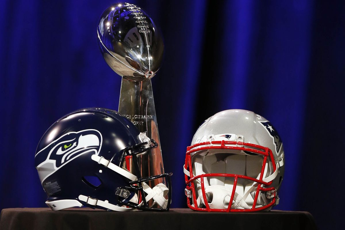2015 Super Bowl Tv Schedule Game Time Online Streaming For Seahawks Vs Patriots The Phinsider