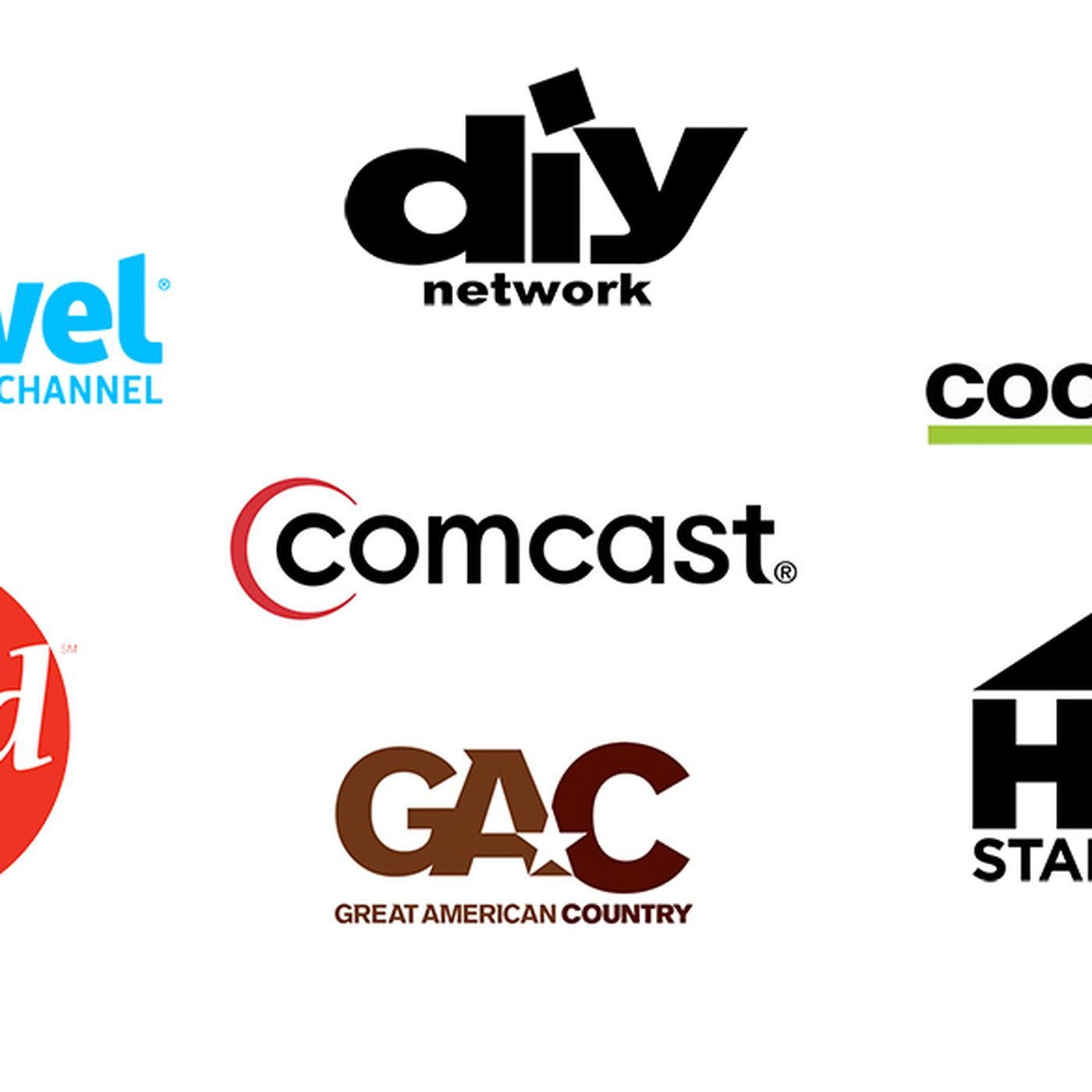 Comcast Customers To Get Shows From Food Network Travel