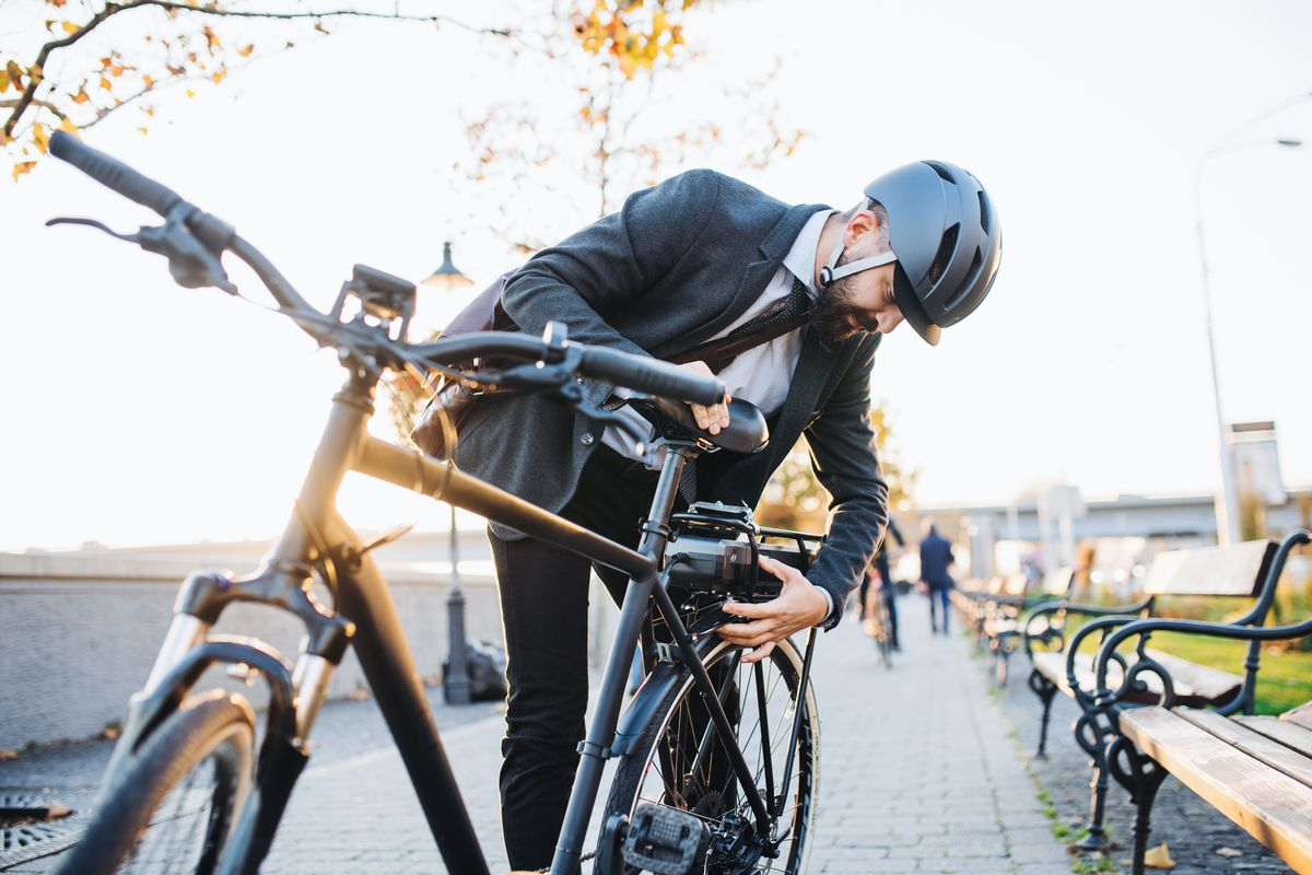 While standard bicycle sales have remained stagnant for the past three years, e-bike sales were up 79 percentin 2018.