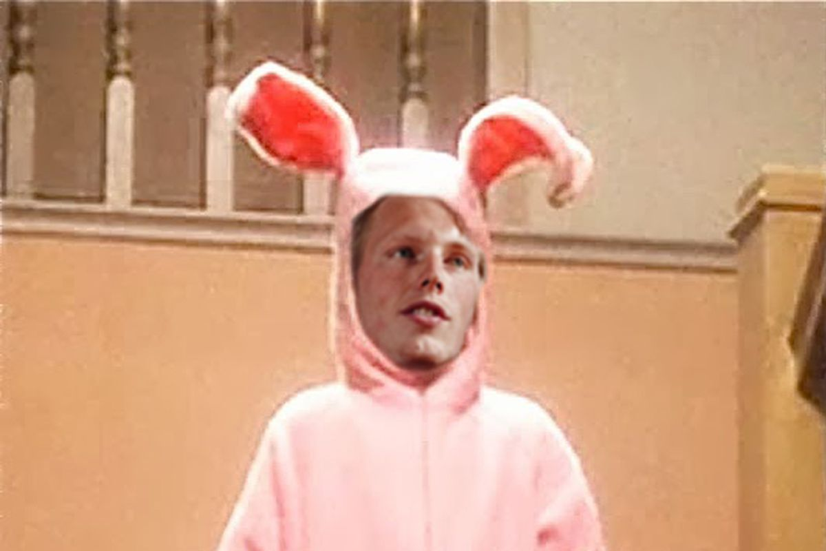 Happy Easter from Kyle Singler