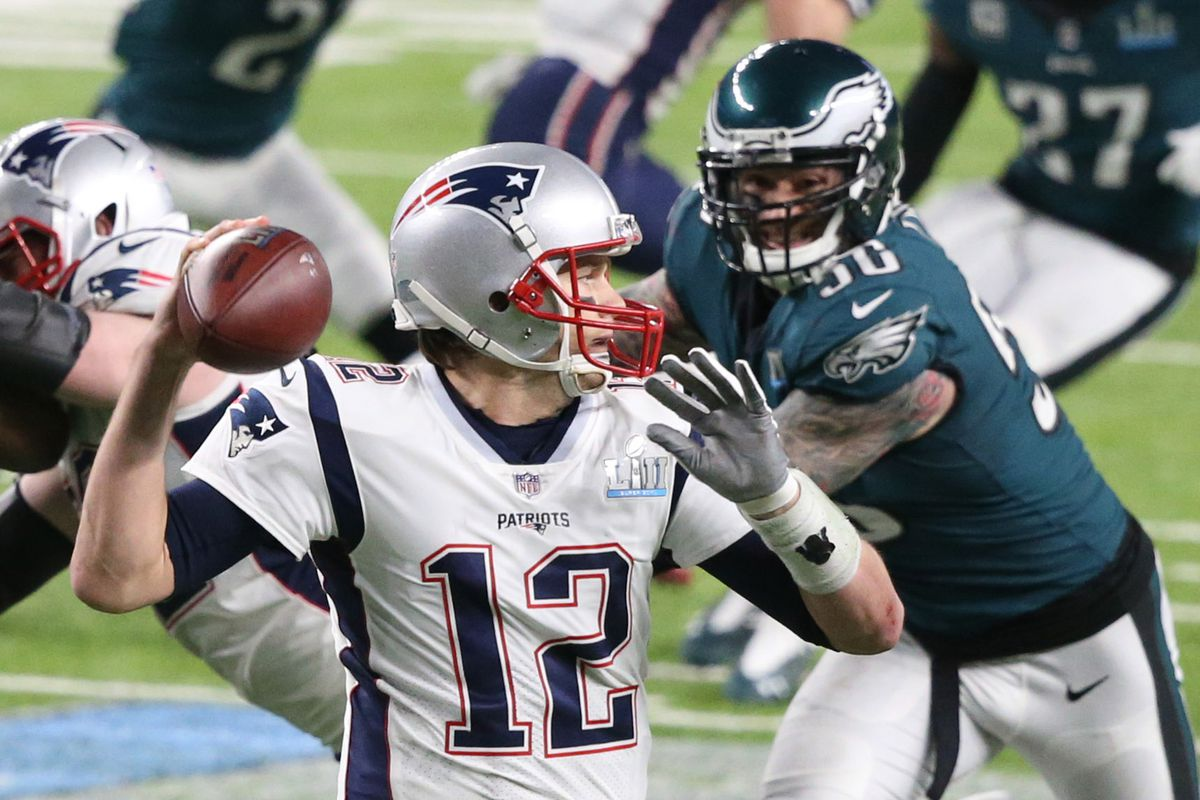 Eagles Vs Patriots Preseason 2018 Game Time Tv Schedule Live