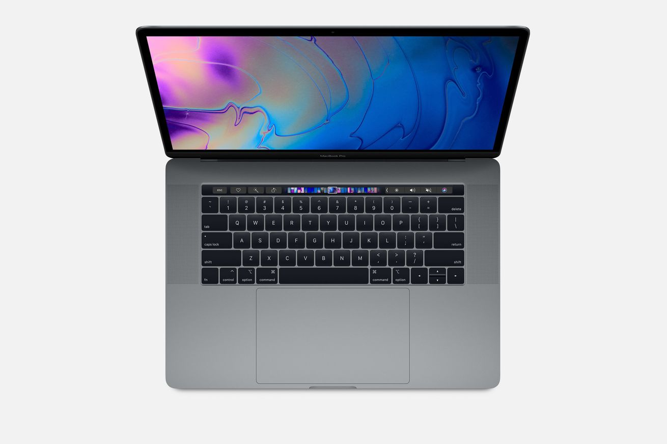 apple s most expensive macbook pro now costs 6 700
