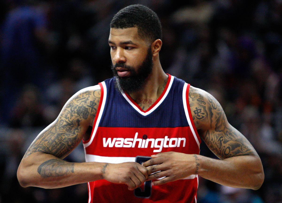 NBA: Washington Wizards at Detroit Pistons