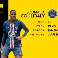 Soumaila Coulibaly