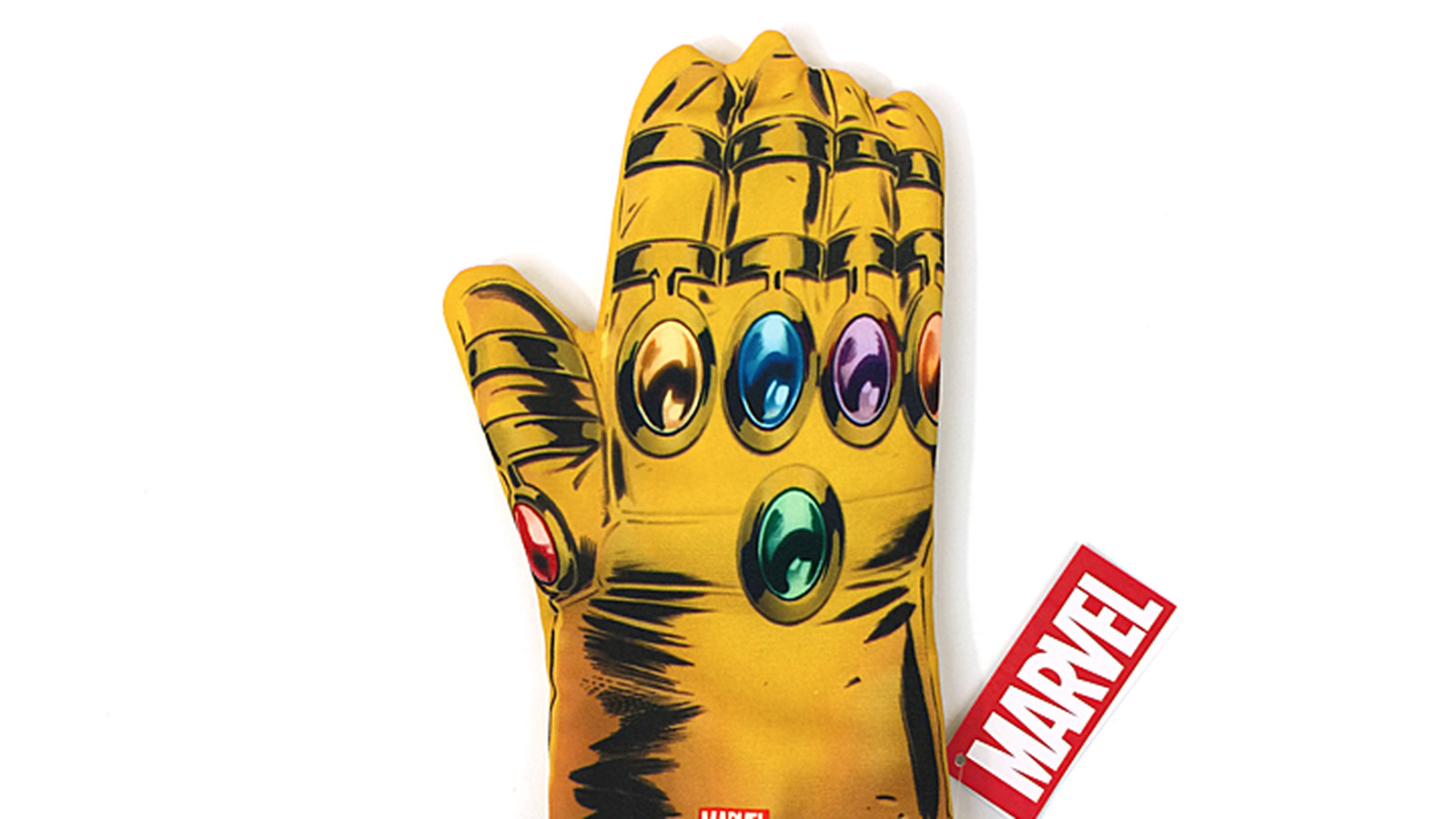 infinity gauntlet glove. thanos\u0027 almighty infinity gauntlet defeated by above-average oven heat - the verge glove