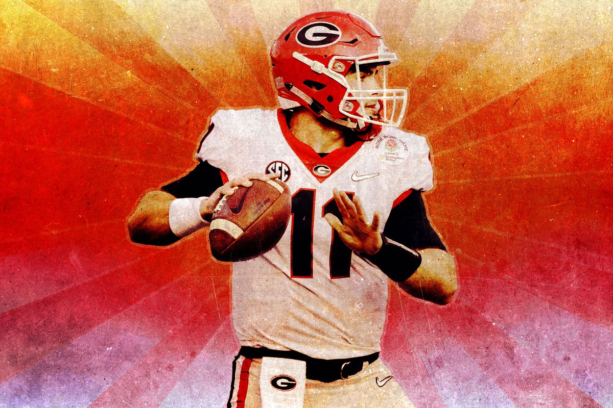 University Of Georgia Athens >> Georgia QB Jake Fromm Is the Key to the National Championship Game - The Ringer