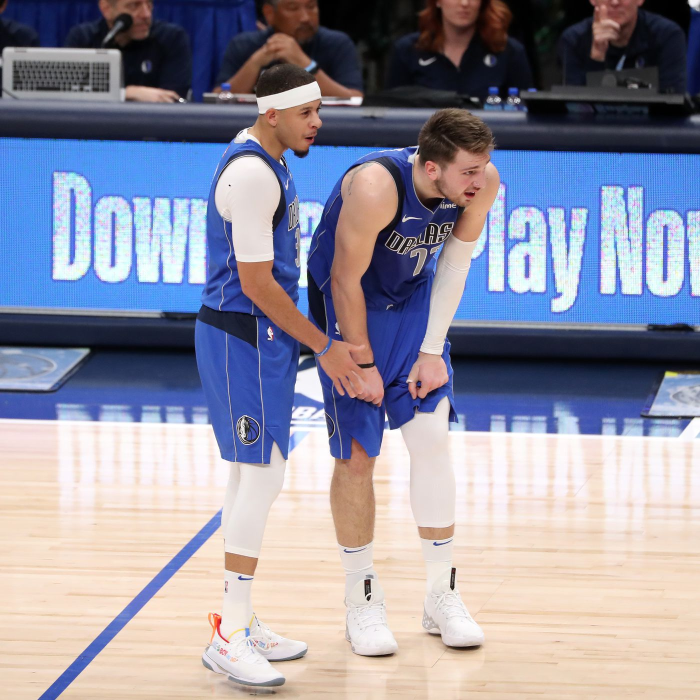 Rare Air Luka Doncic Is Setting A Standard That Will Be Hard To Match Duke Basketball Report