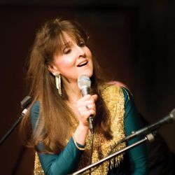 Lark and Spur, with lead singer Lori Decker, will perform Nov. 27 at Covey Center for the Arts and Dec. 16 at the Viridian Center as part of the Excellence in the Community concert series.