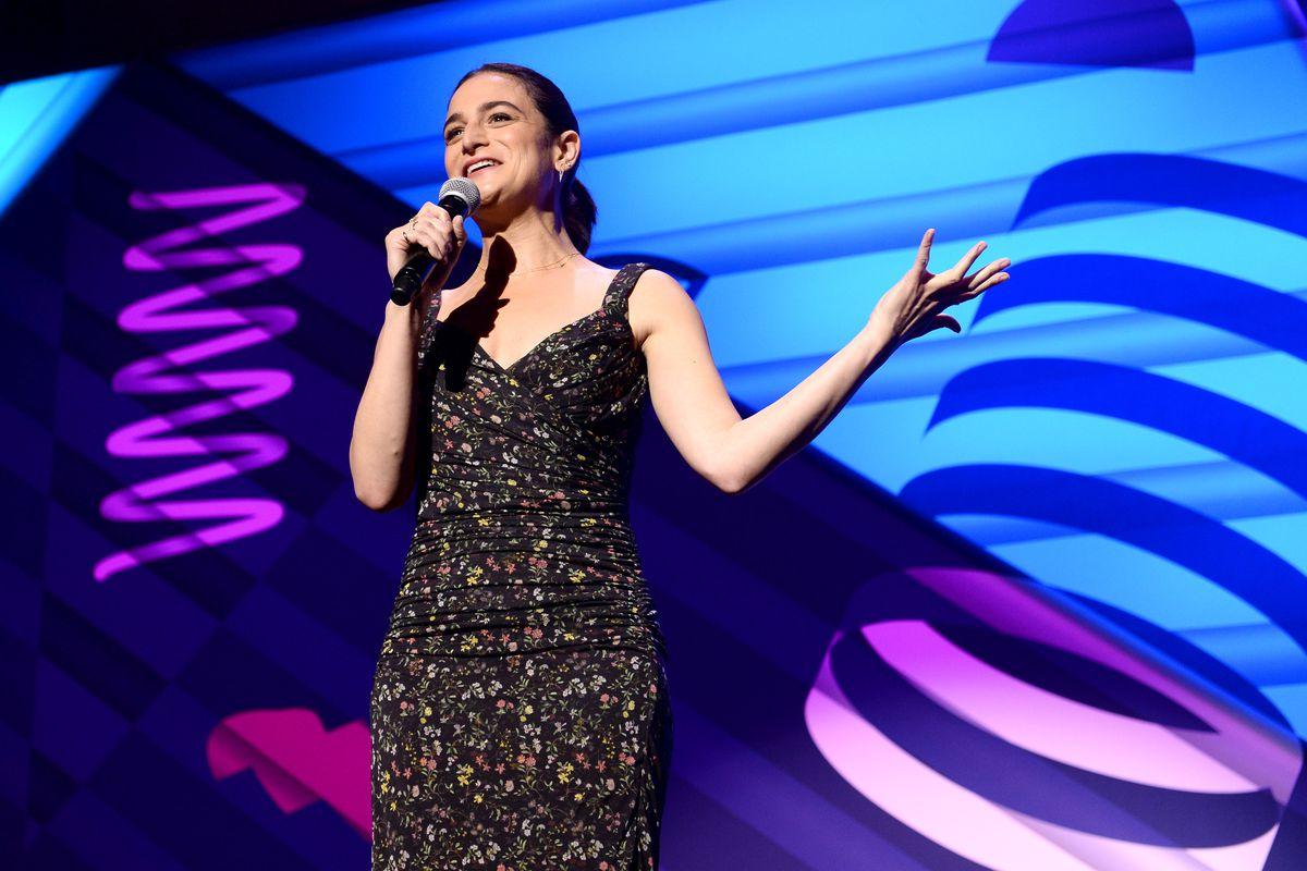The 23rd Annual Webby Awards - Inside