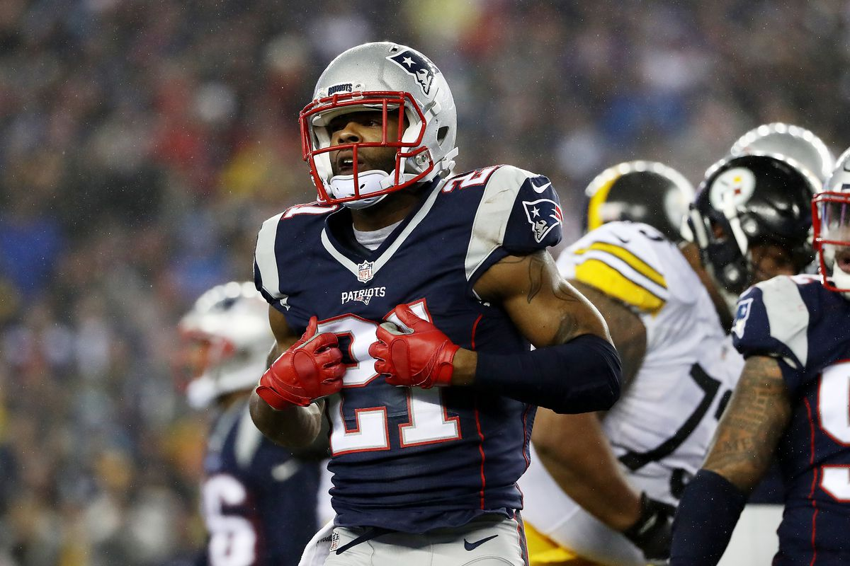 best loved 68d91 6f4d5 Why Malcolm Butler and the Titans are a perfect fit for each ...