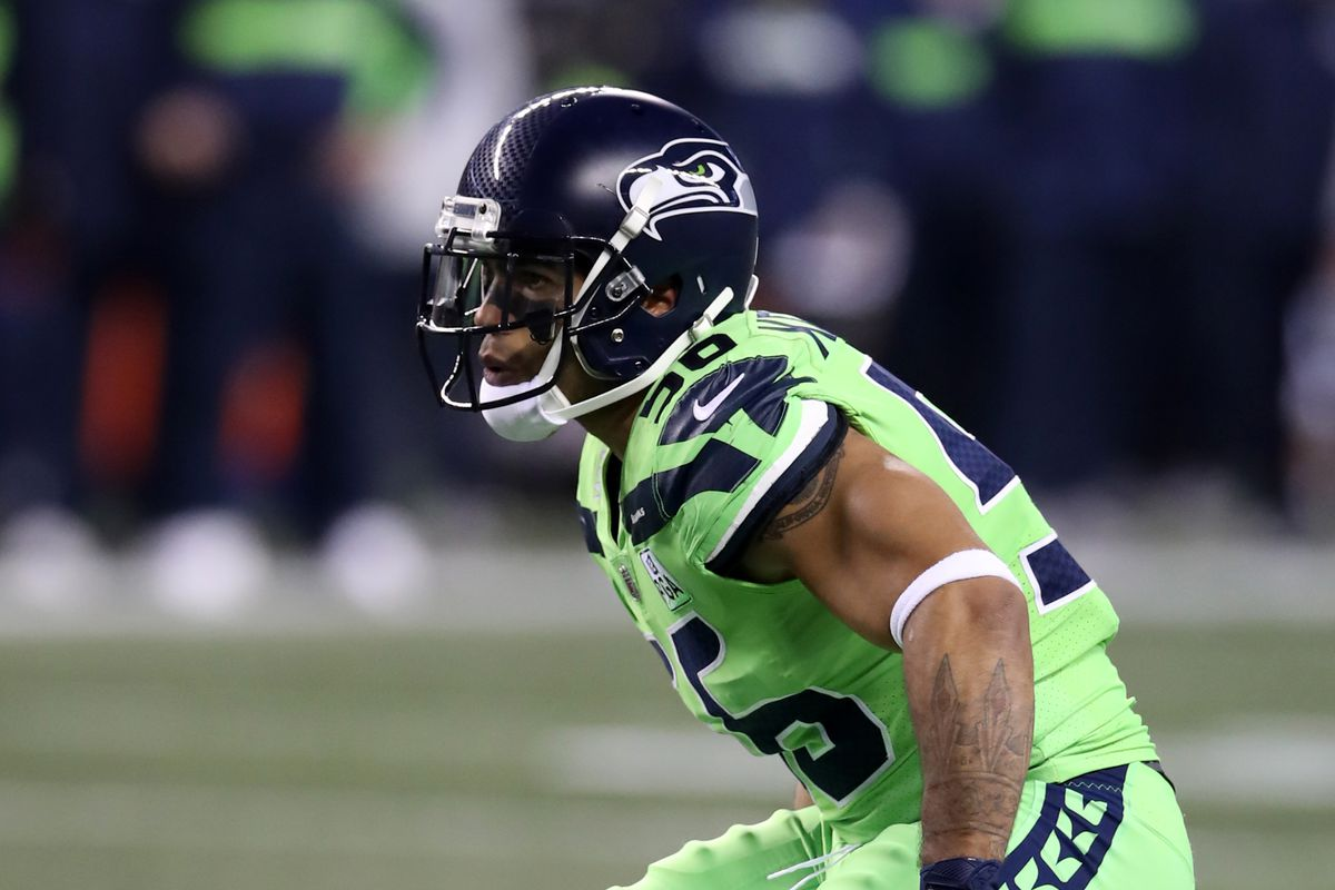 best loved 41235 4e519 Why this week is big for Seahawks LB Mychal Kendricks in ...