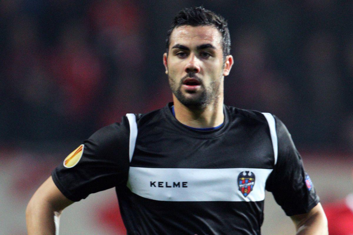 FC Twente v Levante UD - UEFA Europa League