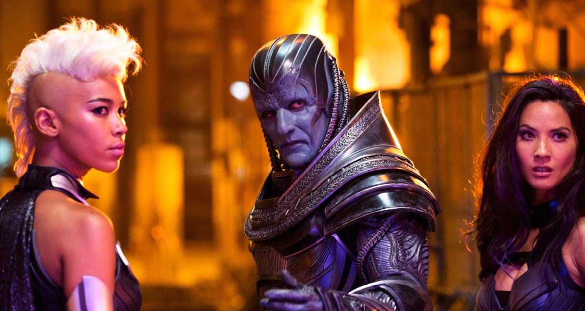 X-Men: Apocalypse (Fox handout)