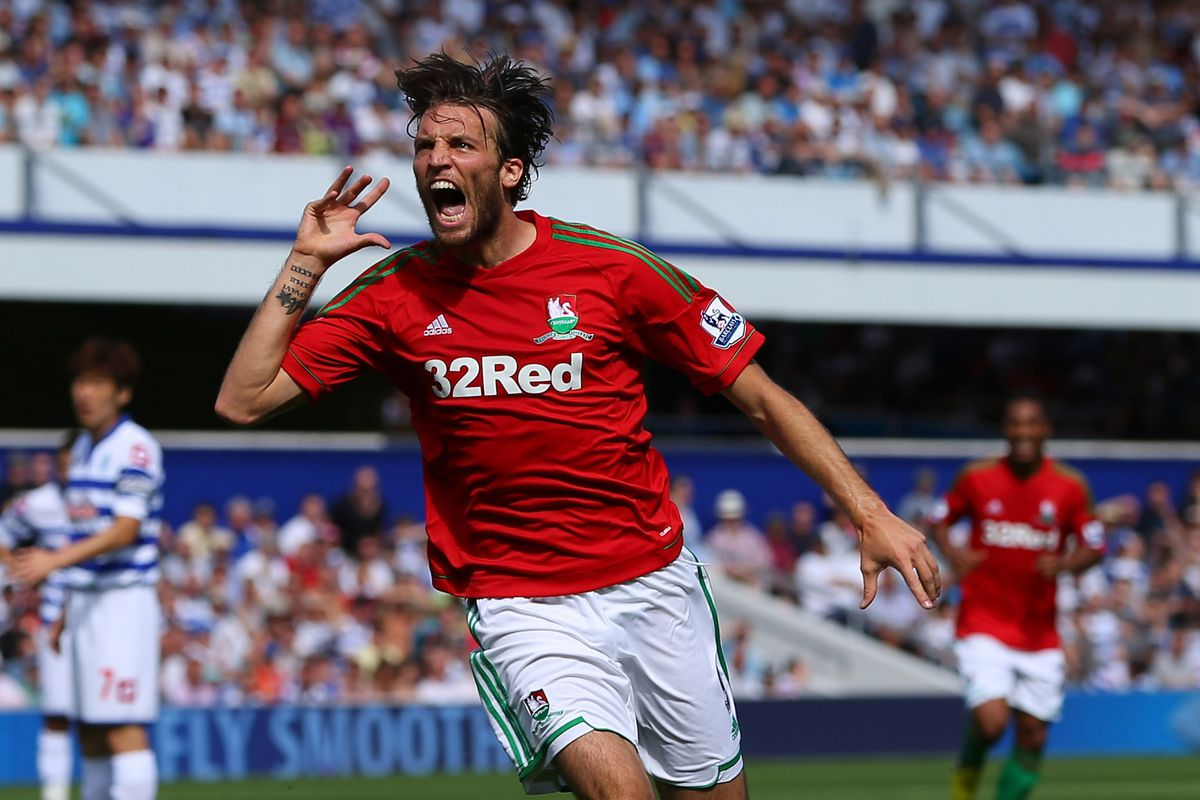 Pleased to Michu