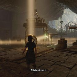 Shadow Of The Tomb Raider Guide Mirror Puzzle Challenge Tomb Paititi Polygon
