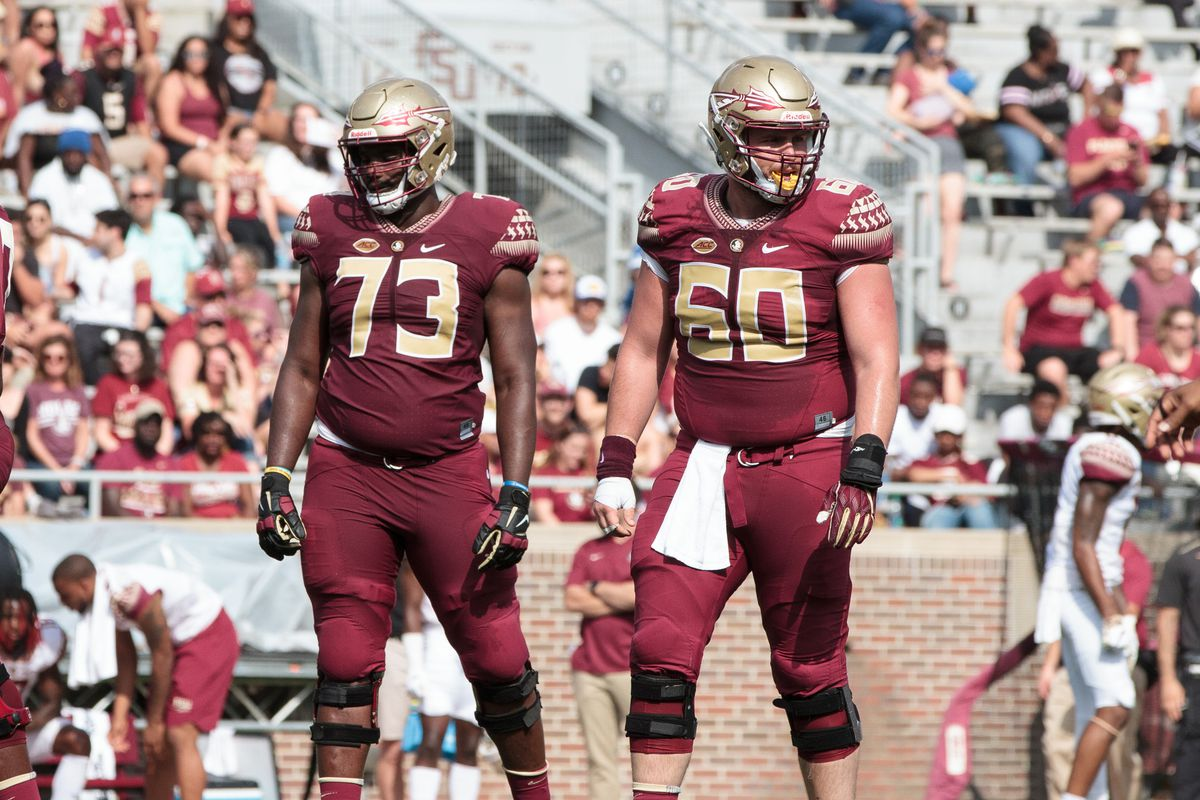 Florida State football, recruiting news: All eyes on the offensive line