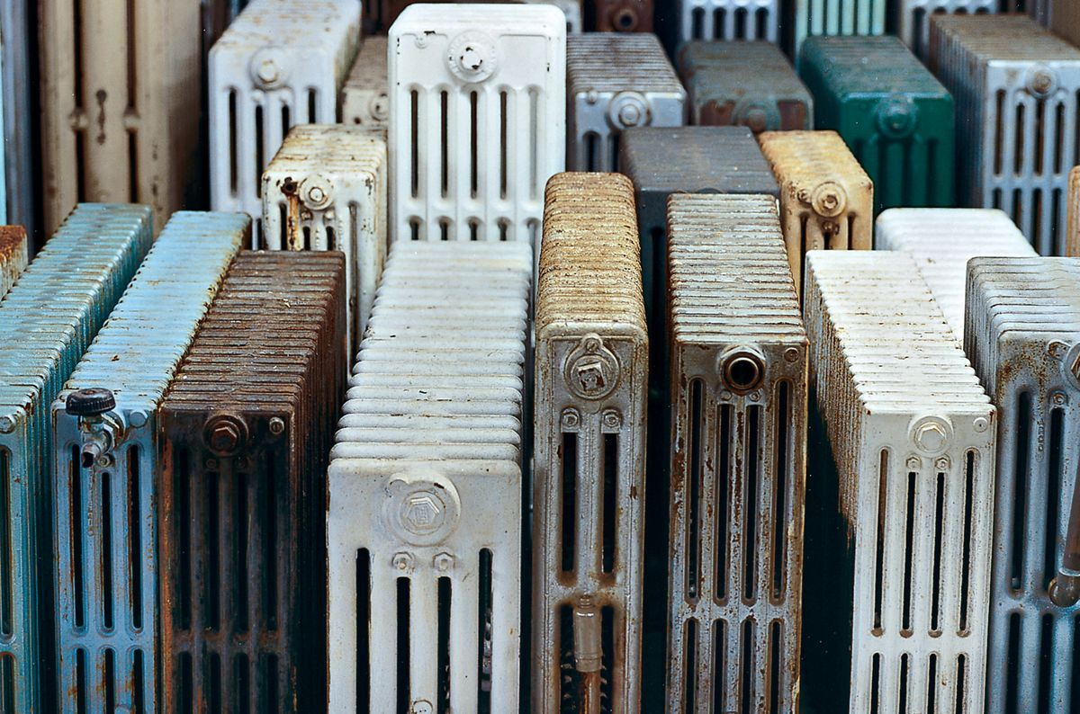 Take A Good Look At Vintage Radiators This Old House