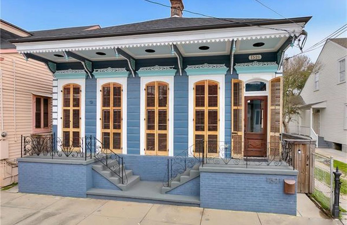 New Orleans\'s 5 most expensive rentals on the market - Curbed New ...