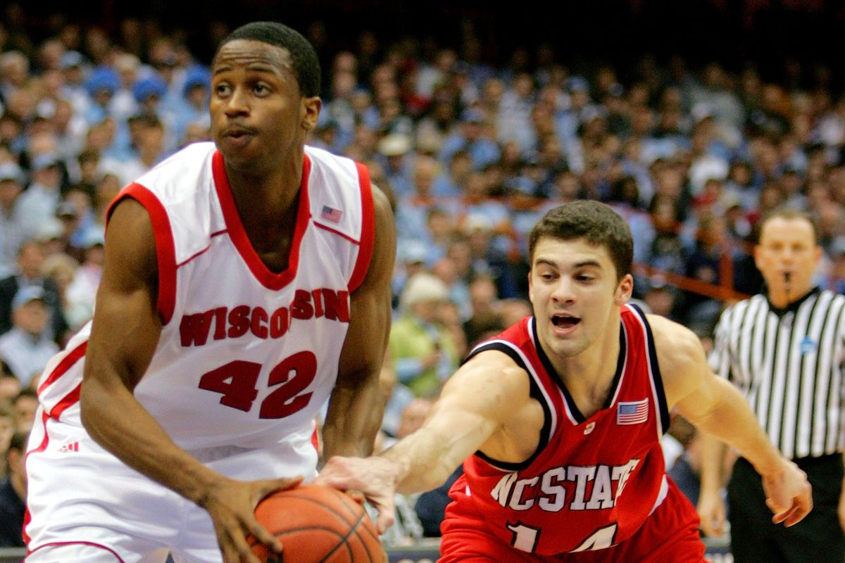 N.C. State Wolfpack v Wisconsin Badgers
