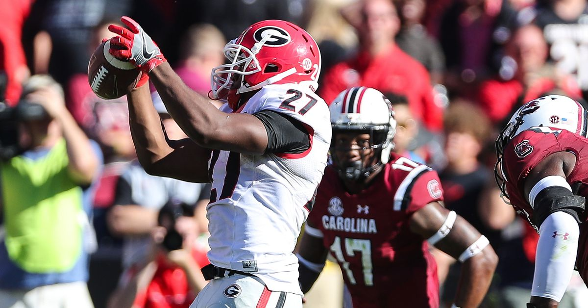 Gameday Morning Open Comment Thread - Dawg Sports