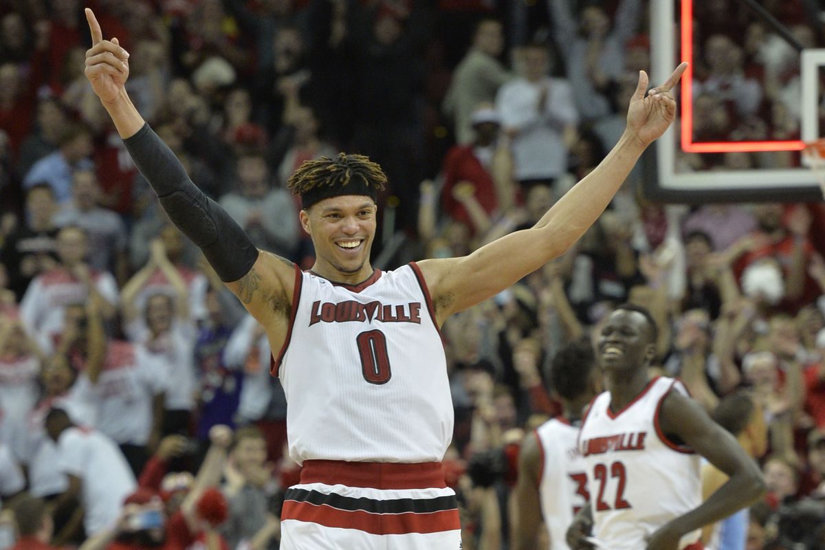Damion Lee will never play in an NCAA tournament, and that's not right.