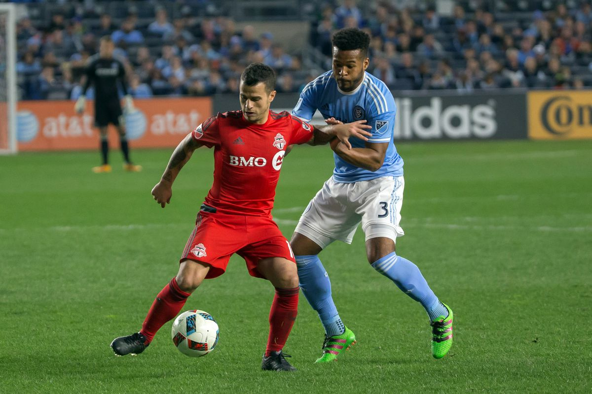 Would pro/rel make it easier for teams to attract top talent like Giovinco ?