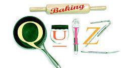 Baking quiz - Deseret News