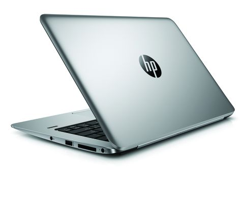 HP's new laptop looks like a MacBook Air and is made for hardcore