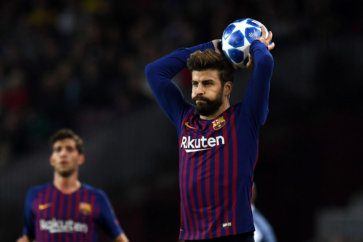 fc barcelona news 30 december 2018 gerard pique s investment group