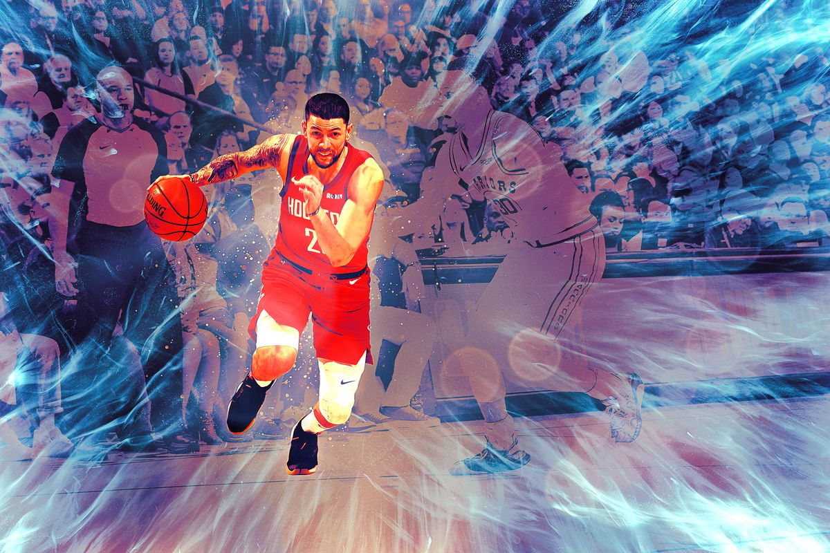 Austin Rivers Needed The Rockets As Much As They Needed Him The Ringer
