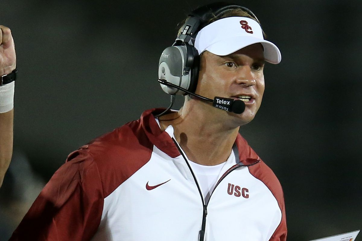 laugh all you want lane kiffin is a good hire for alabama
