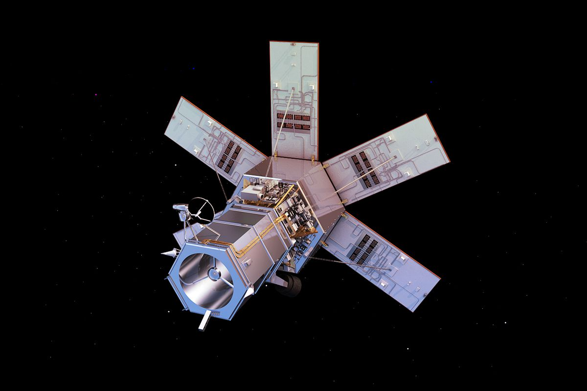 Fixing broken satellites in space could save companies big ... on satellite moon map, satellite global map, satellite gps software map, satellite constellation map, geosynchronous satellite location map, space satellite map, satellite galaxy map, satellite sky map, satellite gravity map, satellite map of earth, satellite clip art, orbital launch satellite map, satellite terra map,