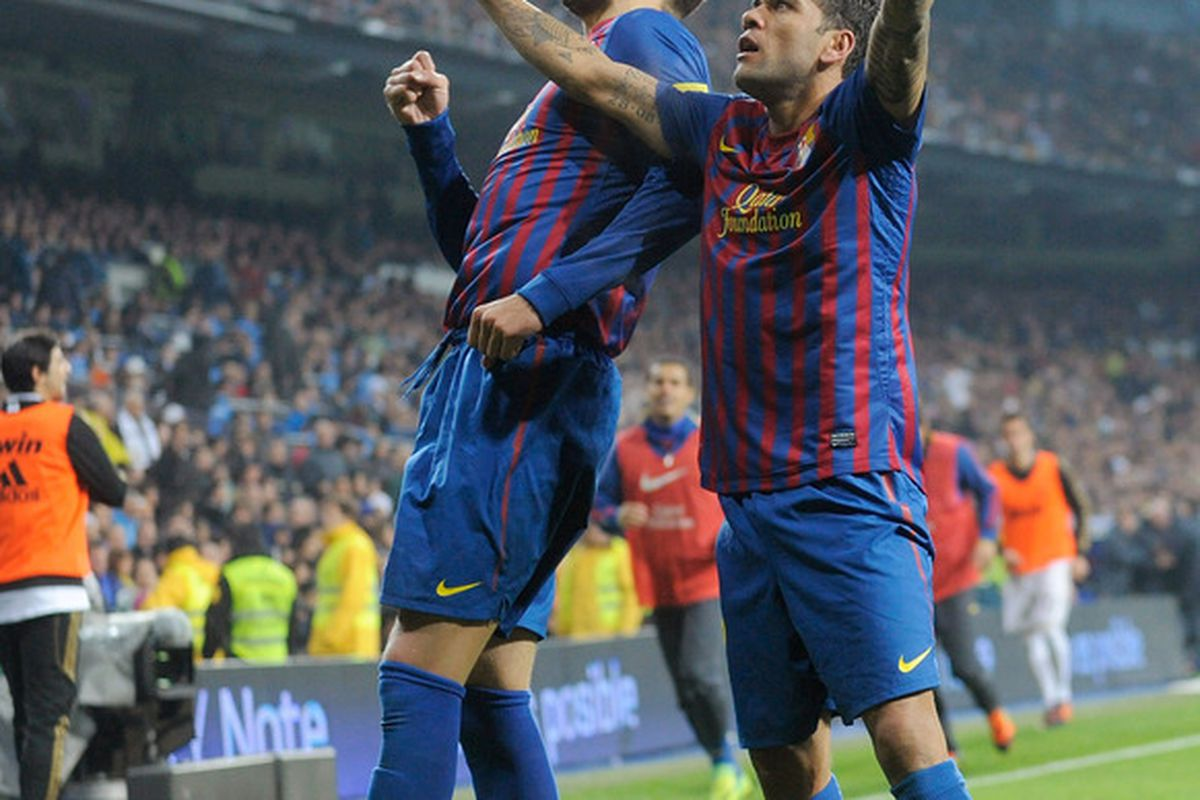The injured duo will return against Levante.