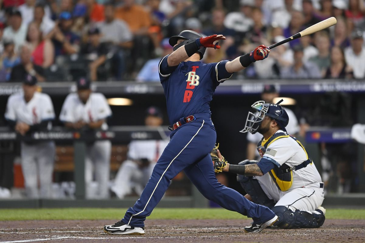 91st MLB All-Star Game presented by Mastercard