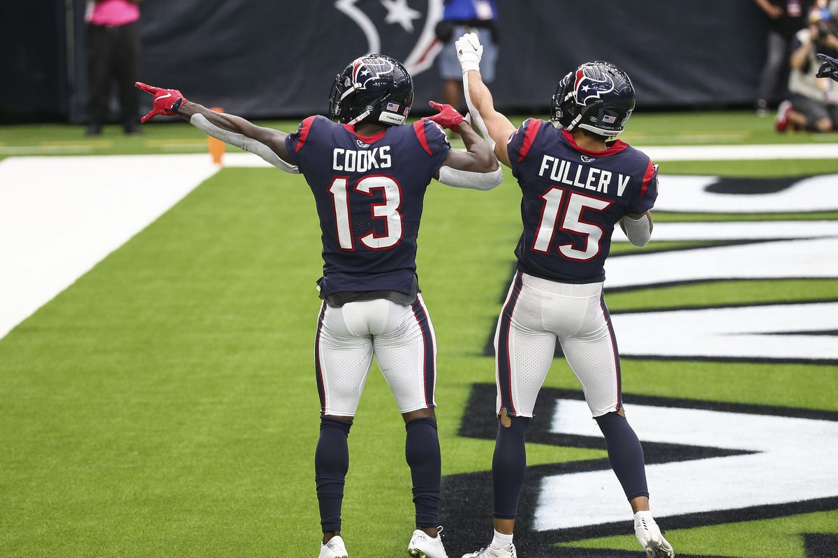 BRB GroupThink: What Would You Do With Brandin Cooks and Will ...