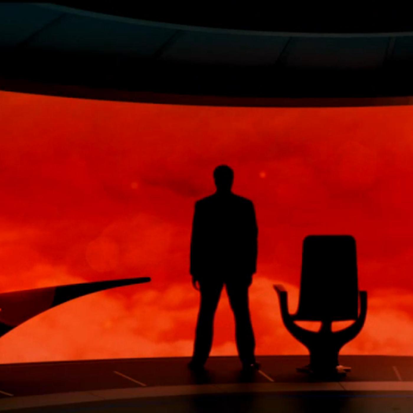 Cosmos A Spacetime Odyssey Trailer Warps Carl Sagan S Classic