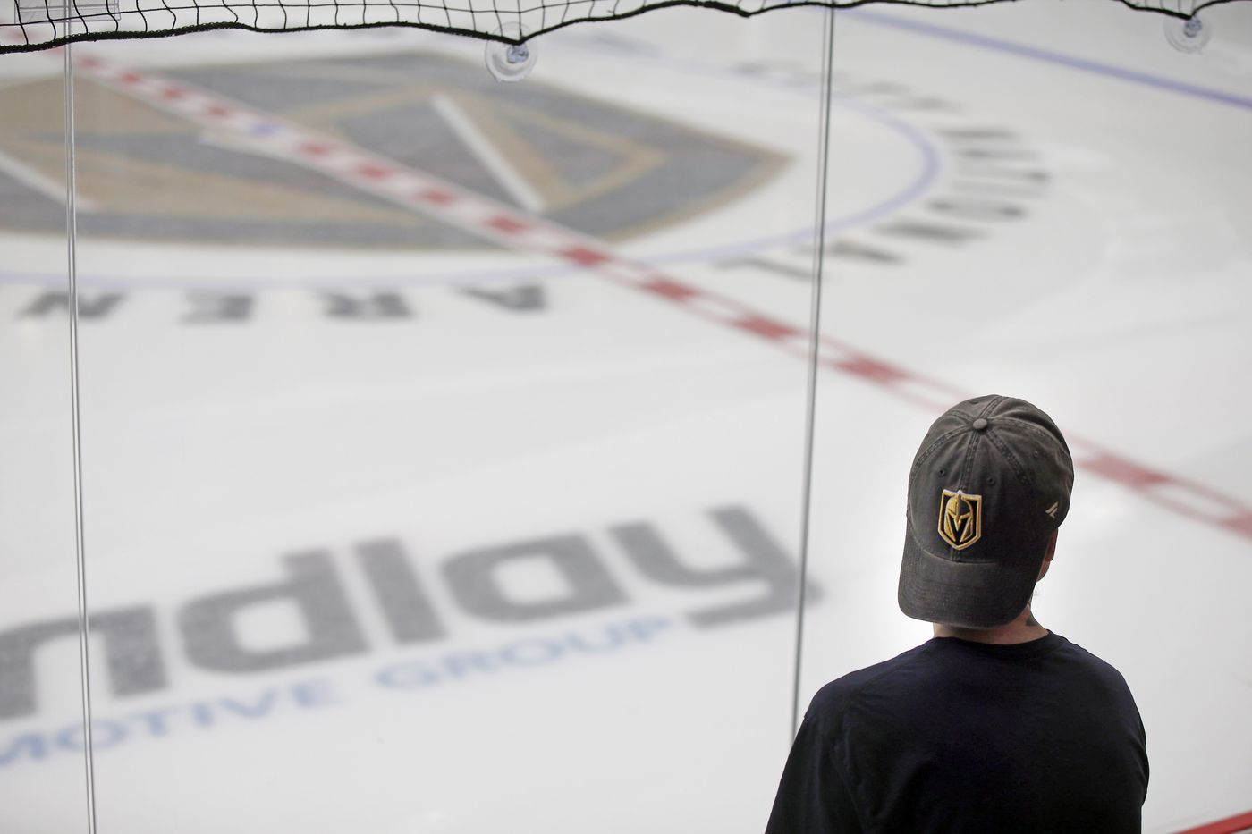 The Vegas Golden Knights Want to Sell You Jerseys - Racked