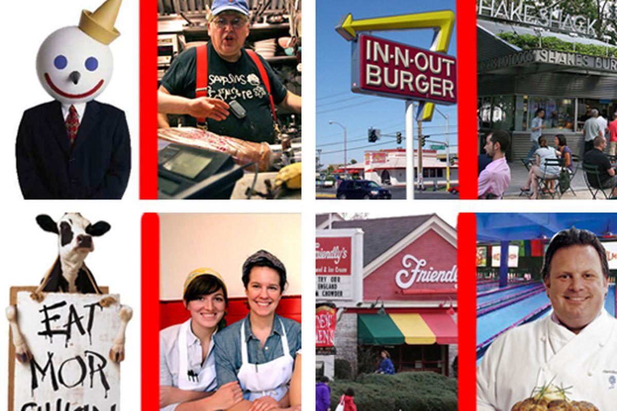 10 NYC Alternatives to America's Favorite Chain Restaurants