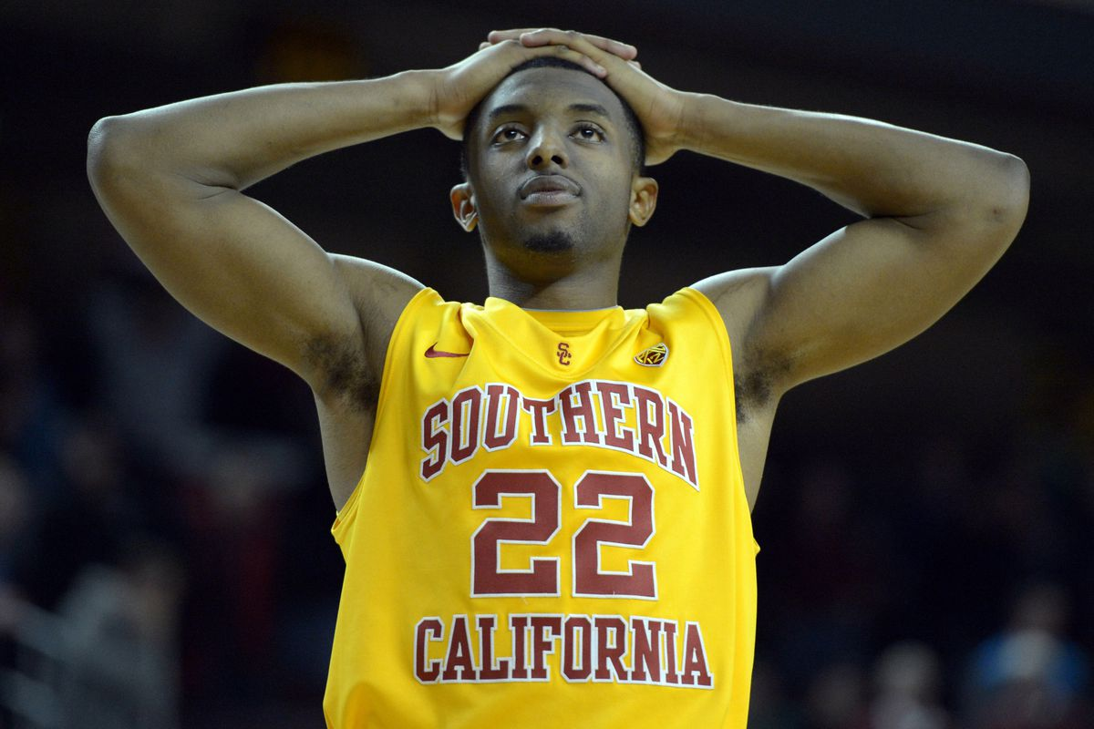 Byron Wesley will try to join the 1,000-point club and lead USC to victory.