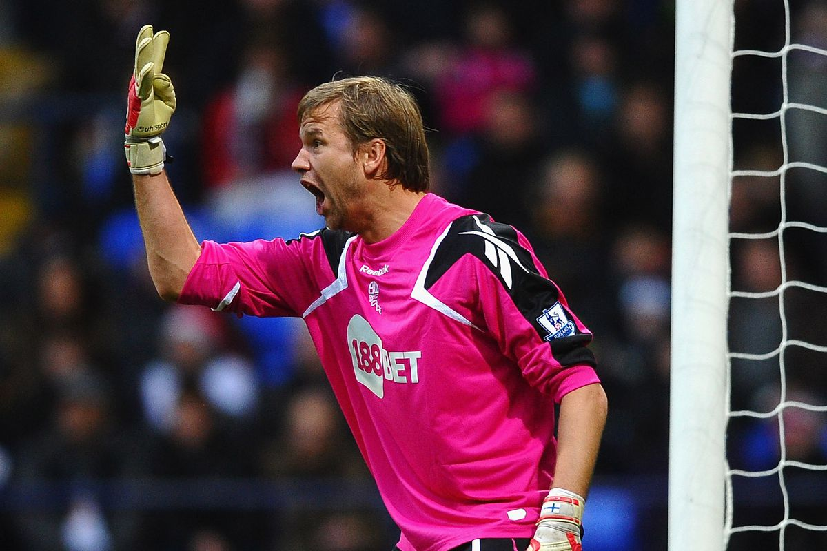 Jussi has signed for Wigan Wanderers